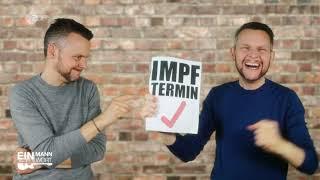 Tobias Mann: Impf Impf Impf – der Song zur Impfung