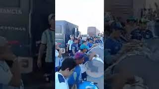 La Inimitable En Formosa . Atlético Tucumán vs Rosario Central ( Copa Argentina 2017 ) Semifinal .