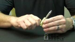 Master Lock 175 Resettable Lock