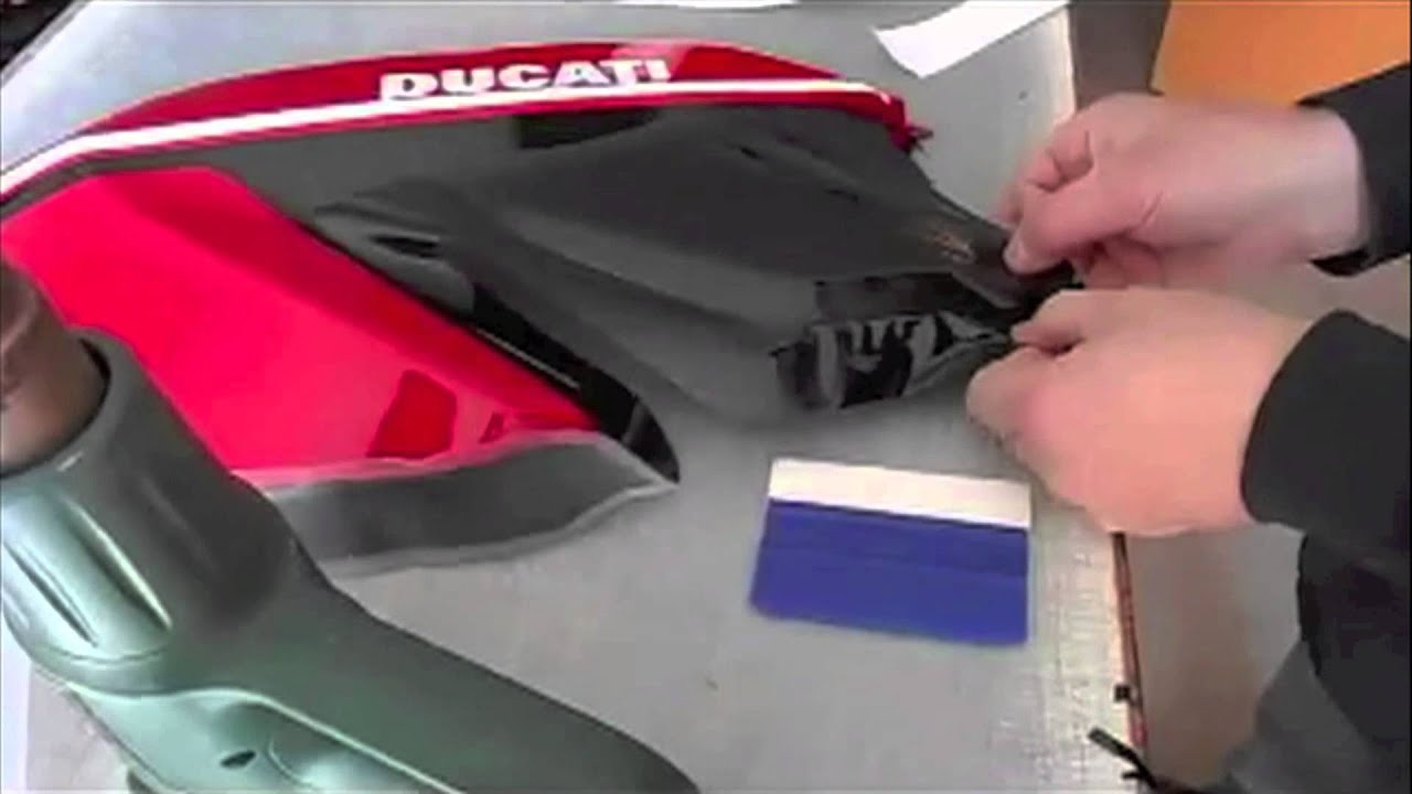 Decal Kit Corse For Ducati Hypermotard YouTube - Motorcycle helmet decals kits