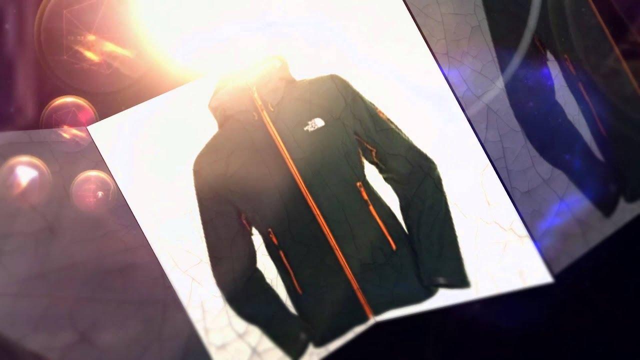The North Face Softshelljacke >> The North Face - Valkyrie Jacket - Softshelljacke - YouTube