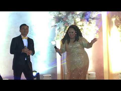 Tiara degrasia & JUDIKA - Making love out of nothing at all