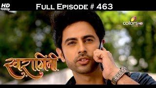 Swaragini - 5th December 2016 - स्वरागिनी - Full Episode HD
