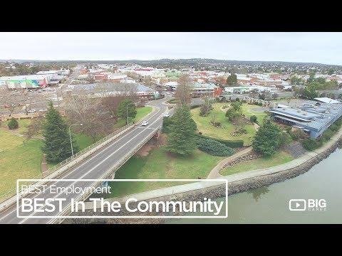 BEST Employment: Improving the Community Life through Employment