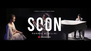 D'MASIV, Rossa Feat. David NOAH - Pernah Memiliki [Teaser Video Clip]