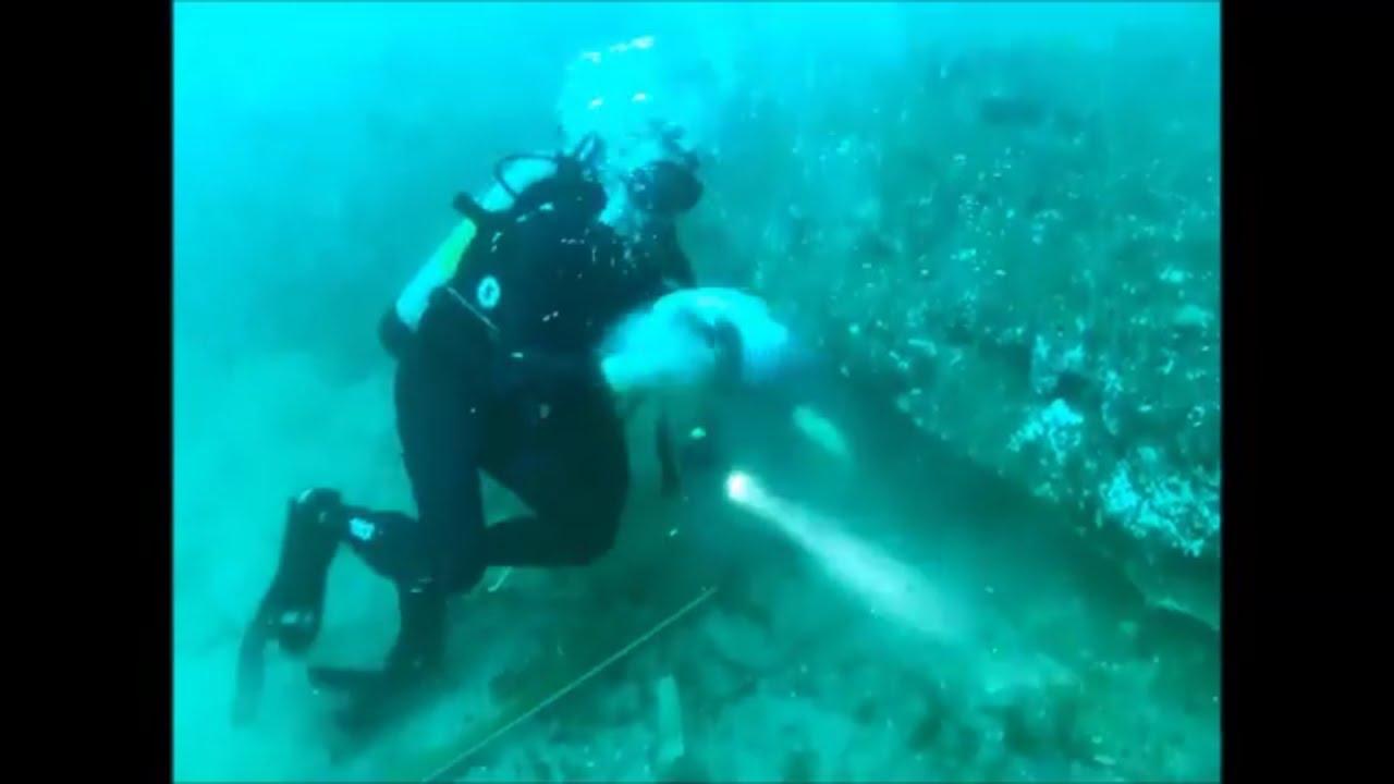 Scuba Diving Daytona Beach You