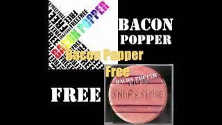 Bacon Popper - Free