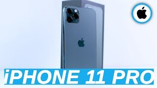 RECENSIONE iPHONE 11 PRO (e vs iPhone 11)