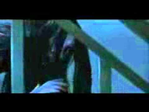 The Grudge Crawling Down The Stairs - YouTube