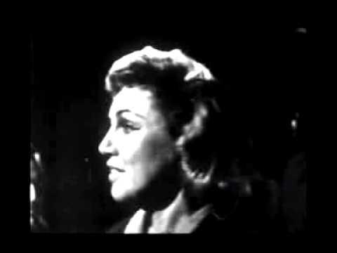 Anita O'Day. Let's Fall in Love. 1958.