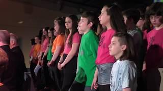 Club Vidéo Grüber 2018 2019  - Chorale Chacun (à)a sa place