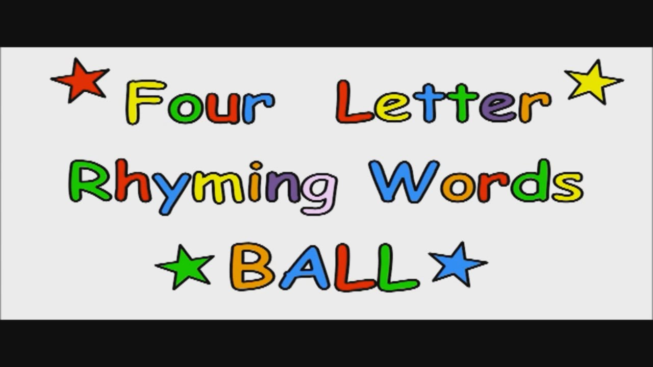 Worksheets Kids Ramying Words phonics rhymes rhyming words for kids examples words