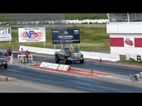 Ragged Edge Racing - Calgary NHRDA