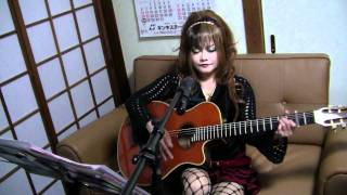 Repeat youtube video HIRAM SA DIYOS (CHERRY w/ my ACOUSTIC GUITAR)