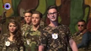 """Balul Bobocilor de la Colegiul Naţional """"Mihai Eminescu"""" Suceava"""