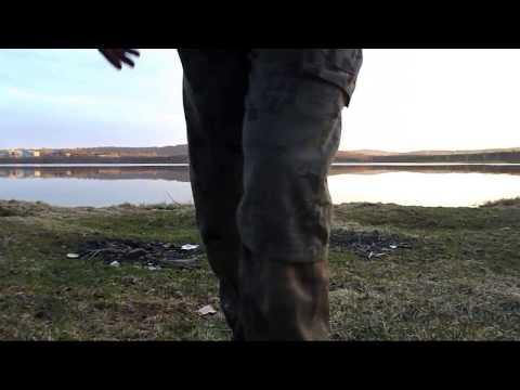 озеро Ижбулат