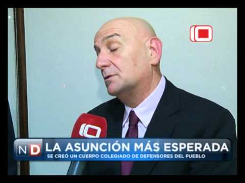Las Noticias por el Diez | La Asunción más Esperada