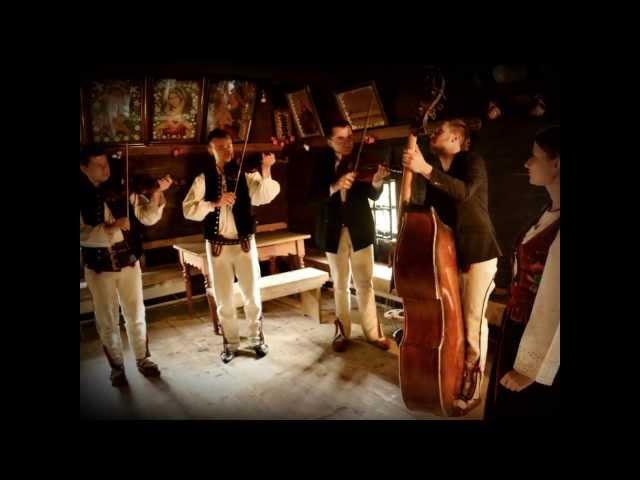 Oj Maluśki, Maluśki, Kapela Góralska Jaworowe Skrzypce (Sycamore Violin Folk Band)