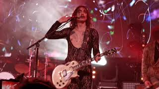 The Darkness - Love Is Only A Feeling (Madrid, 30/01/2020, La Riviera)