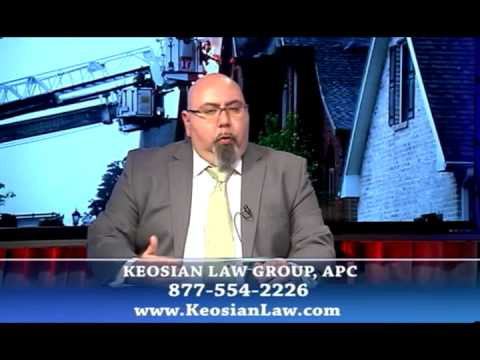 Keosian Berberian LLP - Real Property Damage Interview (Arme