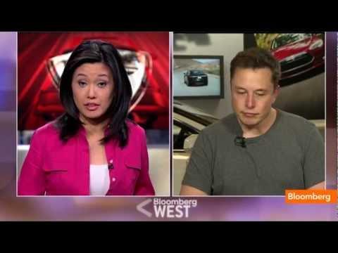 Elon Musk: How I'm Guaranteeing Tesla Model S Car