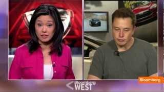 Elon Musk: How I