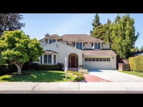 1430 GREENWOOD AVE, PALO ALTO, CA 94301 Home For Sale