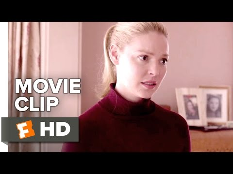 Jenny's Wedding Movie CLIP - Like Me (2015) - Katherine Heigl, Tom Wilkinson Comedy Movie HD