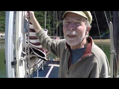 Tour of the Bristol Channel Cutter Odyssey