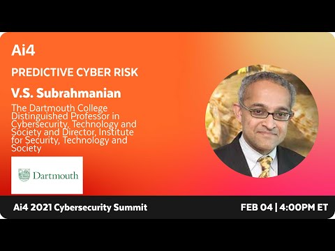 Predictive Cyber Risk