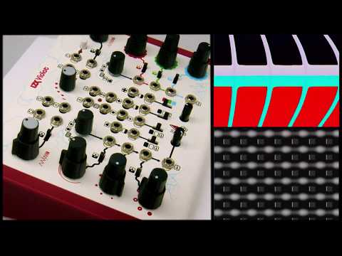 Switched On Austin – Synthesizers and Electronic Instruments