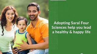 Scientific way to remain healthy without diet or medicine | Saral Health
