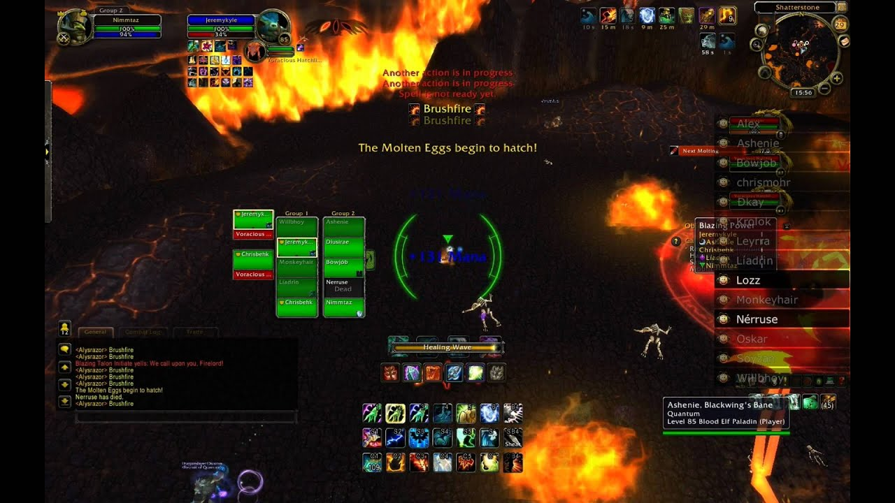 how to get to majordomo firelands