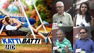 katti batti 2015 movie public review