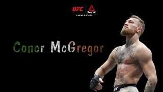 Conor McGregor начало карьеры, бои, мотивация