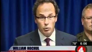Hochul: Cos. illegally dumped asbestos
