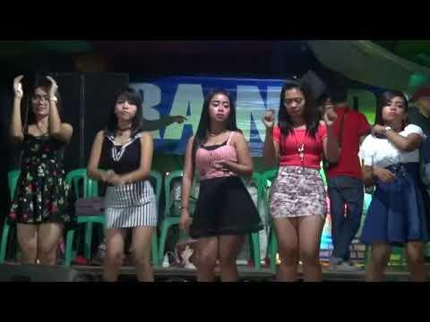 Zera Musik 22 Bersama MC Handal EMBI Video orgen lampung remik dugem new  2018 oksastudio