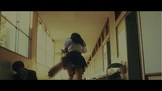 Watch Blood-Drenched Japanese Girl Fight Off Zombies With Chainsaw And Short Skirt (NSFW)