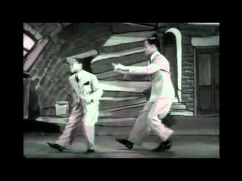 The young Nicholas Brothers 1935