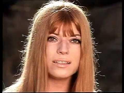 Katja Ebstein  Katja, die Stimme Full  HD March 1970