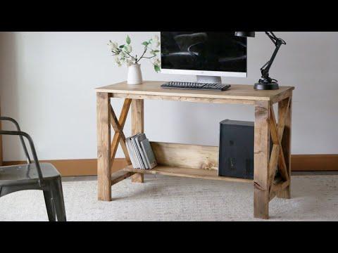 $50-farmhouse-desk---easy-to-build