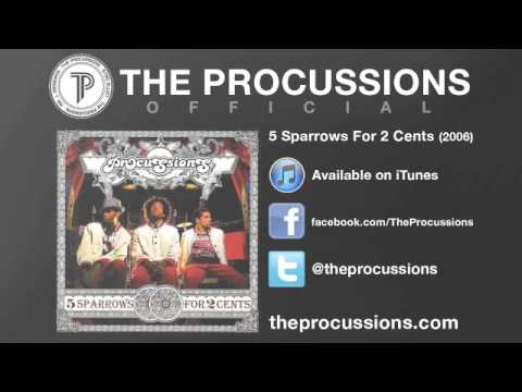 Клип The Procussions - Miss January