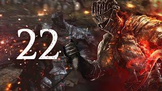 Dark Souls 3 - Прохождение часть 22: Новая игра плюс [Ультра, 60FPS]