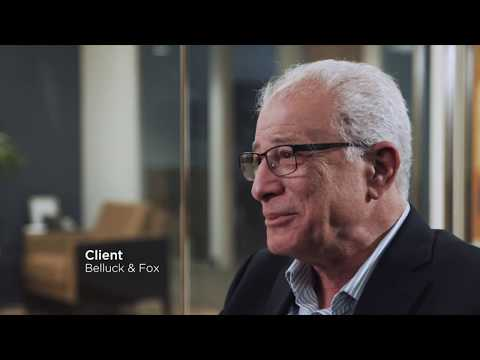 Mesothelioma Patient Testimonial | (212) 681-1575 Belluck & Fox NYC Attorneys