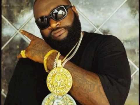 Rick Ross f Nicki Minaj & 2Pac - You The Boss (MsGuit Remix)