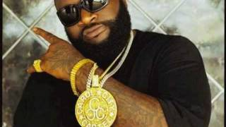 Rick Ross f Nicki Minaj & 2Pac - You The Boss (Boss Remix)