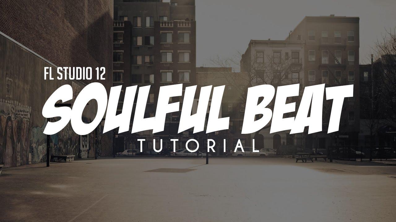 How To Make SOULFUL SAMPLED BEATS in FL Studio like PRO