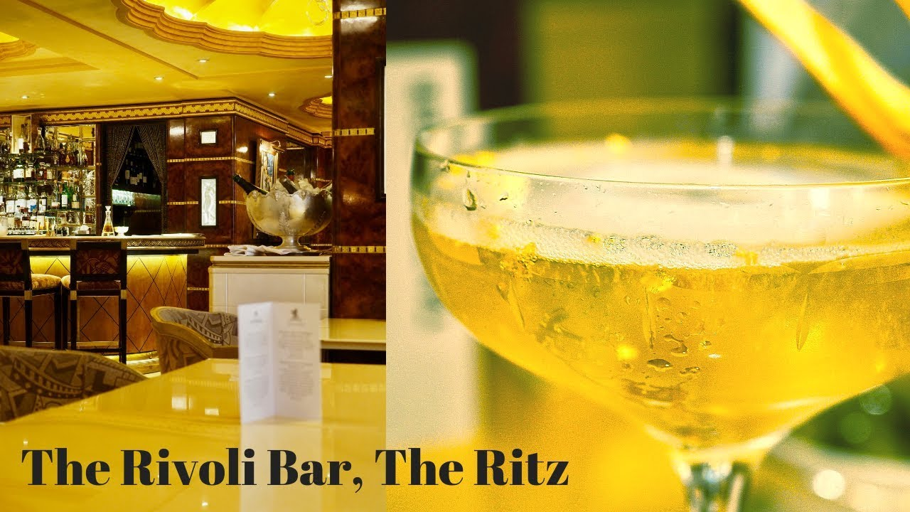 Image result for the ritz london champagne bar