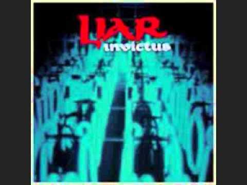 Liar - invictus (1998 full album)