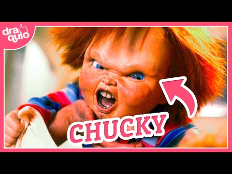 10 Curiosidades de Chucky: El Muñeco Diabólico Child&39;s Play - 1988